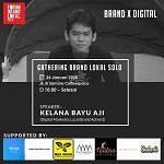 Seminar Digital Branding Di Solo