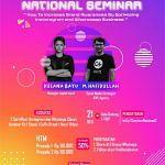 Seminar Nasional Digital Marketing di Solo