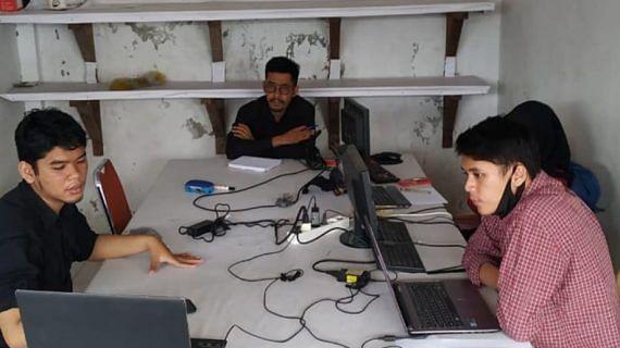Training Digital Marketing Tim W De Java